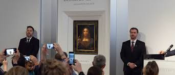 the world s 10 most valuable artworks