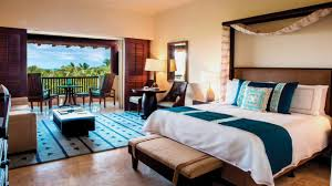 Four Seasons Resort Punta Mita Arminas Travel  Destination - Bill gates interior house