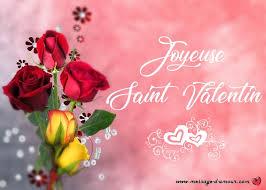 Carte De St Valentin Textes Pour Carte Saint Valentin Message Damour