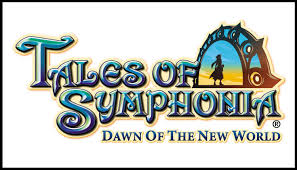 The Passion Of Gaming Tales Of Symphonia Dawn Of The New