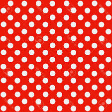 Best Polka Dot Pattern Vector Drawing Free Vector Art Images