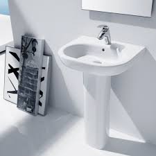 Roca Bathroom Accessories Roca Meridian N Washbasin Uk Bathrooms