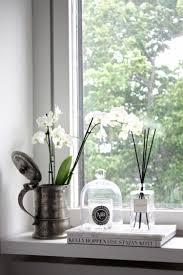 Auf Der Fensterbank Gedeihen Orchideen Sehr Gut Flowers