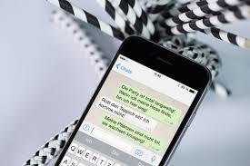Die Verrücktesten Whatsapp Status Sprüche Curvedde