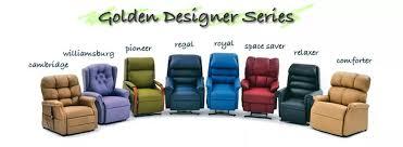 golden lift chair. Golden Technologies MaxiComfort PowerCloud PR-512MLA Infinite Position Lift Chair O
