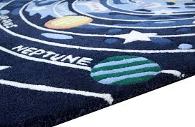 solar system childrens wool rug selected selected selected