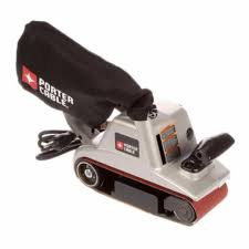 hitachi belt sander. porter-cable 362v variable speed belt sander review: product description, pros, cons, and verdict | sander-review hitachi