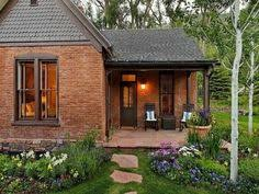 Small Picture orange brick home House Homes Pinterest Bricks Orange