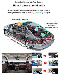 2019 <b>MIYAO Car</b> Dvr Camera <b>Dash Cam</b> Mini 3'' IPS Dual Lens ...
