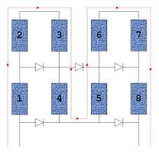 diy solar panel wiring diagram wiring diagram solar energie diy panel solar blocking diode wiring diagram