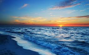 lullaby of the ocean 8 hours of relaxing with the sound of waves zen tation sleep you