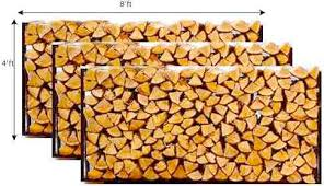 Firewood Facts | TinderPro.com