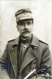 Konstantinos Kallaris