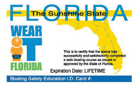 official Course Online Safety Florida Boater dUqXRHwU