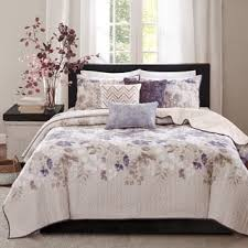 Size California King Quilts & Bedspreads For Less | Overstock.com & Madison Park Piper Taupe 6-piece Quilted Coverlet Set Adamdwight.com