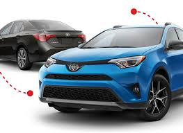 turn in your vehicle and purchase or lease a new toyota1