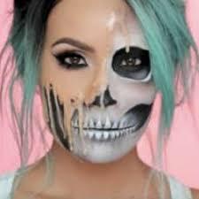 13 best halloween special effects makeup tutorials