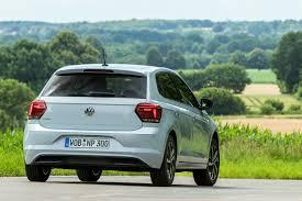 Volkswagen Polo (2018) Specs & Pricing - Cars.co.za