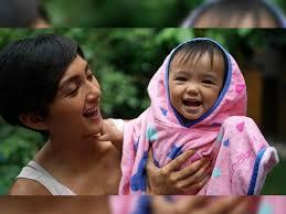 Drew Arellano and Iya Villania celebrate daughter Alana's 1st ...