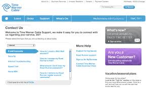 Time Warner Cable Phone Support Prognosis Negative Albany Lawyer
