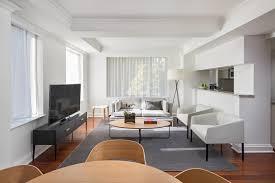 3 Bedroom Suites In New York City Interior Custom Design