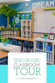 2nd Grade Classroom Design Classroom Reveal 2015 2016 2nd Grade Classroom Classroom