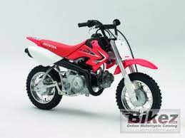 The honda xrv650 (produced from 1988 to 1989) was the second twin cylinder production trail bike by honda, the first one being the honda xlv750r produced from 1983 to 1986. 2014 Honda Crf50f Specifications And Pictures