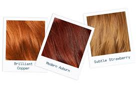 Esalon Hair Color Chart Which Red Hair Color Is Right For Me Esalon Color Mastery