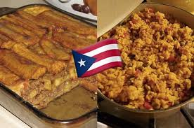 Milk is the foundation for many american favorites and tastes from around the world, and has been for centuries. These 18 Traditional Dishes Prove That Puerto Rico Has The Best Food