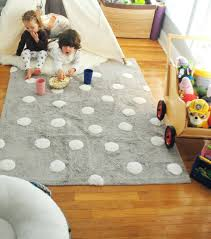 washable rugs cotton for kitchen nursery without rubber backing
