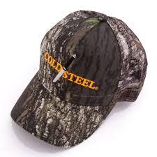 Кепка <b>Cold Steel</b> Mossy Oak Hat купить в магазине Forest-Home