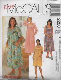 House Dress Pattern