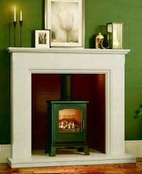 gas stove fireplace. 4.6KW Hereford 5 Conventional Gas Stove Fireplace 3