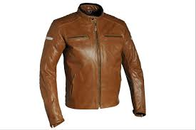 first look richa daytona leather jacket review