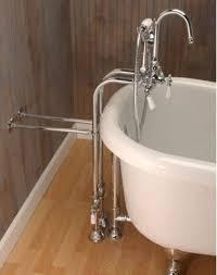 clawfoot tub freestanding gooseneck faucet clawfoot bathtub freestanding gooseneck faucet