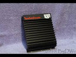 rockford fosgate punch 45hd old school cheater amp rockford fosgate punch 45hd old school cheater amp