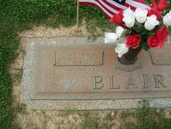 Delbert L. Blair (1917-1975) - Find A Grave Memorial