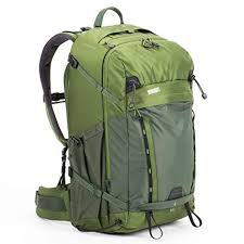 Mindshift Gear Backlight 36l Outdoor Adventure Camera Daypack Backpack Woodlawn Green