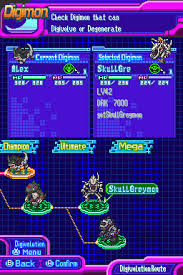 Digimon World Dawn Digivolution Chart Digimon World Dusk Randomlocke Because Dark Is Not Evil
