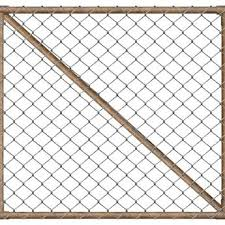 Second Life Marketplace HOT Chain Link Fence Texture Set