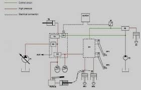 tractor parts and attachments main braking circuit of dyna vt parts list