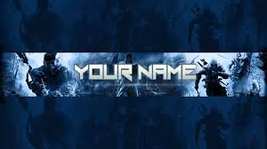 youtube gaming channel art. Inside Youtube Gaming Channel Art