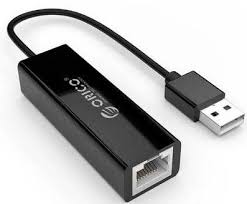 <b>UTJ</b>-<b>U2</b>-BK-BP <b>Orico</b> USB2.0 Fast Ethernet Adapter | <b>Laptop</b> Direct