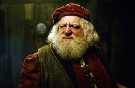 shakespeare's falstaff performance - a man thought too old for prison