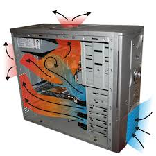 pc case fan wiring diagram wiring diagram some pc cases allow to install fans in the bottom too airflow