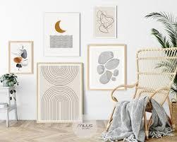 prints gallery wall prints