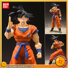 "Anime ""<b>Dragon Ball Z</b>"" <b>Original</b> BANDAI Tamashii Nations S.H. ..."