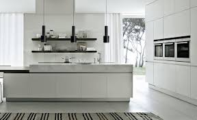 kitchen pendant lighting. Modern Black Pendant Lighting Kitchen For White Minimalist Kitche Set Interior Design: Full Size
