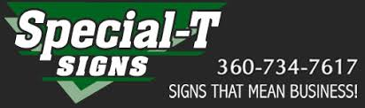 Universal Products Vinyl Color Chart Special T Signs Signs That Mean Business