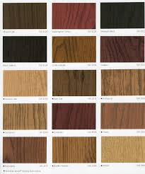 Ace Wood Royal Deck Stain Color Chart Ace Wood Royal Stain Color Chart Irfandiawhite Co
